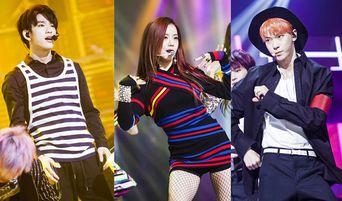 JinYoung, DoYoung, JiSoo Confirmed as the New SBS Inkigayo MCs