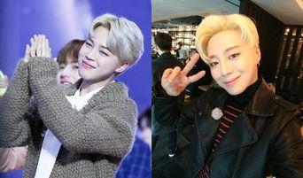 9 K-Pop Idol Pairings Who are Look ALike Doppelganger (Part 2)