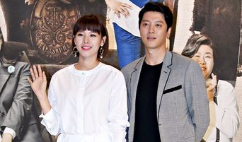 T-ARA JiYeon's Ex-BF Lee DongGun Starts Dating Co-Star Jo YoonHee