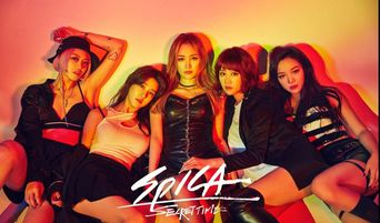 SPICA Disbands After 5 Years Since Debut