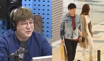 ShinDong Talks About How People Think He's Married
