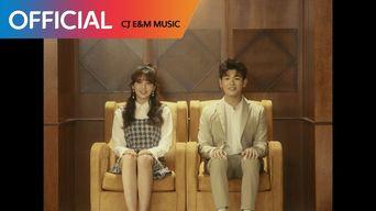 Teaser )) Eric Nam X SoMi - You, Who?
