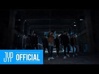MV )) GOT7 - Never Ever (Choreography Ver.)