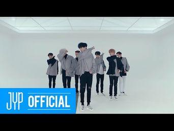 MV )) GOT7 - Never Ever