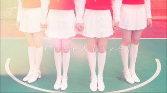 Teaser )) LOONA 1/3 Mini Album 'Love & Live' Preview