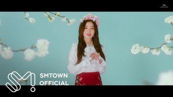 Teaser )) Red Velvet - Would U #2