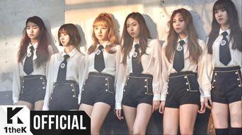 Teaser )) GFriend The 4th Mini Album 'The Awakening' Highlight Medley