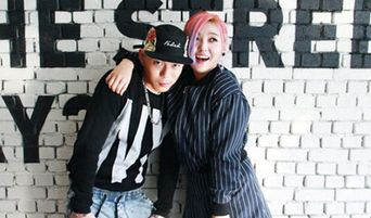 JYP Couple miss A's Min and G.Soul Break Up After Short Lived Romance