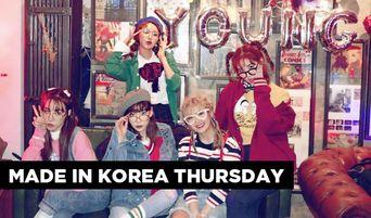 Made In Korea Thursday: SNSD SooYoung's Birthday Party Cafe - Cafe Kudeta