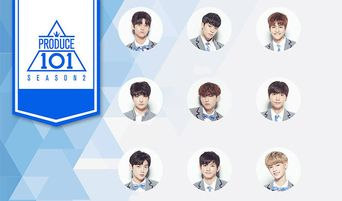 Produce 101 Season 2 Profile (Part 2): The 2nd Batch of 50/101 Members