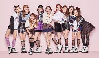 TWICE Dominates Gaon's Weekly Charts with Quadruple Crown