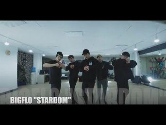 Video )) BIGFLO - Stardom (Choreography Ver.)