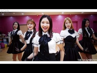 Video )) B-Side (Real Girls Project) - THE IDOLM@STER (Choreography Ver.)