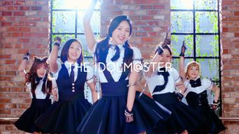 MV )) B-Side (Real Girls Project) - THE IDOLM@STER