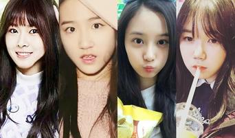 List of SM Rookies Preparing for Debut