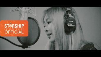 Teaser )) HyoLyn X ChangMo - Blue Moon