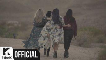 Teaser )) YeEun, BoHyung, SuRan - Cross Country