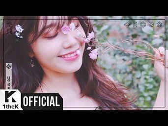 Teaser )) Jeong EunJi 2nd Mini Album 'The Space' Rolling Music