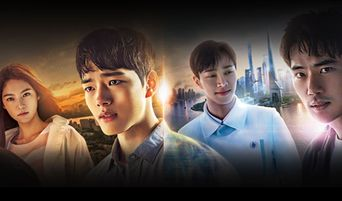 'Circle: Two Worlds Connected' (2017 Drama): Cast & Summary
