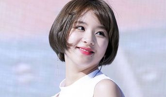 The Reason Why TWICE's Chaeyoung Is Not Growing Taller Anymore