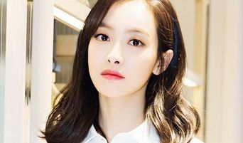 Recent Looks of Victoria of f(x), Not Human For Sure