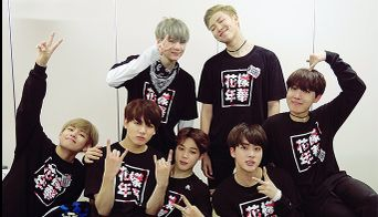 5 Reasons Why BTS Is Different From Other K-Pop Idols