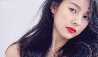 Lee HyoRi Profile: Legendary Sexy Icon
