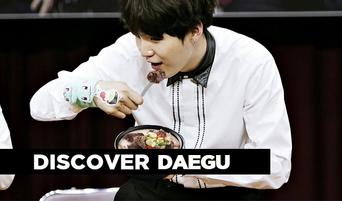 Discover Daegu: BTS Suga's Mother Opened Restaurant For Rice Soup In Daegu