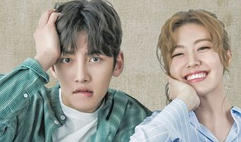 'Suspicious Partner'ship Caught by Nam JiHyun and Ji Chang Wook in Behind the Scene