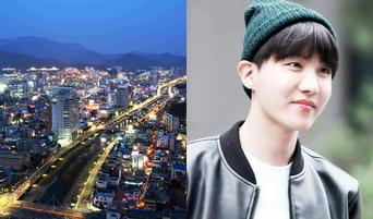 13 Hottest GwangJu People of the K-Pop Idols