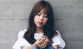 Lee SiEun Profile: Appeared Like the Wind, Sounds Like the Breeze