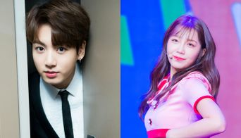 7 Songs Recommend By K-Pop Idols: JungKook, Jung EunJi, AKMU, etc
