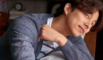 Korean Celebs' Ideal Types Compilation: Gong Yoo
