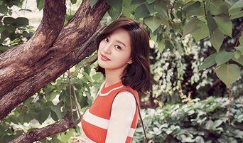 Korean Celebs' Ideal Types Compilation: Kim JiWon