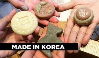 Made In Korea: Build-Your-Own Soap Classes At Innisfree's Jeju Flagship Store