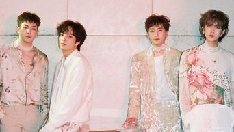 NU'EST W Profile: Unit from Original NU'EST While MinHyun is in Wanna One
