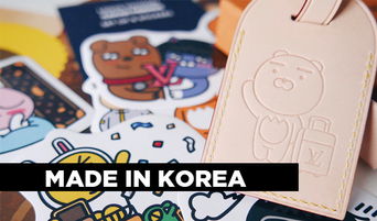 Made In Korea: Kakao Friends X Louis Vuitton Exclusive Collaboration