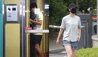 Ryu JunYeol Secretly Dating With Girl's Day's HyeRi Caught