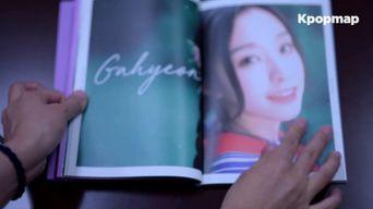 Unboxing : Dreamcatcher 1st Mini Album 'Prequel' Signed Album Unboxing