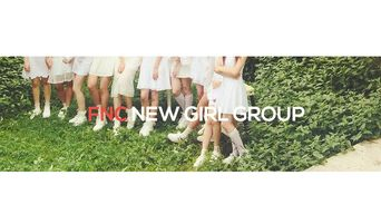 FNC New Girl Group Profile: Sister Group of AOA, CN BLUE and FT ISLAND