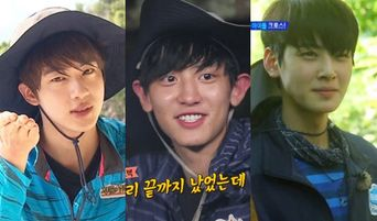 Top 5 Male Stars Who Still Look Handsome Without Makeup In Jungle