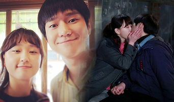3 Kissing Couples In K-Drama But Actually Friends In Reality