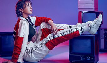 Top 6 Idols Who Very Best Pulled Off Sporty Look