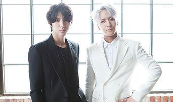 VIXX LR Profile: Self Producing Unit Group Of RaVi & Leo