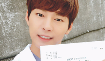 Korean Celebs' Ideal Types Compilation: Park SunHo