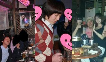 7 Idols Who Used to Drink Alcohol or Smoke As A Minor