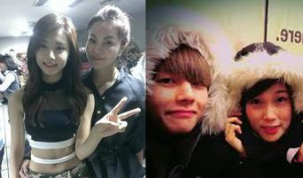 List of K-Pop Idols' Parents Who Prove The Power of Genes