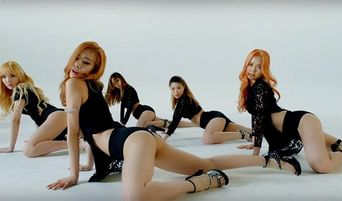 Is the Girl Group 'Stellar' Too X-Rated for K-Pop?