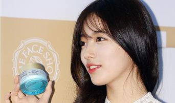 12 Female K-Stars With Goddess-like Facial Features
