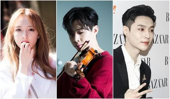 K-Pop Idols Of Chinese Nationality to Appear In Idol Producing Program in China